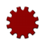 086787-simple-red-gear4