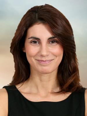 Cindy Jones, Assistant