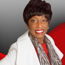 Authentic Leadership Coach Karlyn D Henderson, M.A.