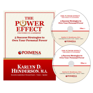 POWEREffect-5SuccessStrategiesPersonalPower-Series1
