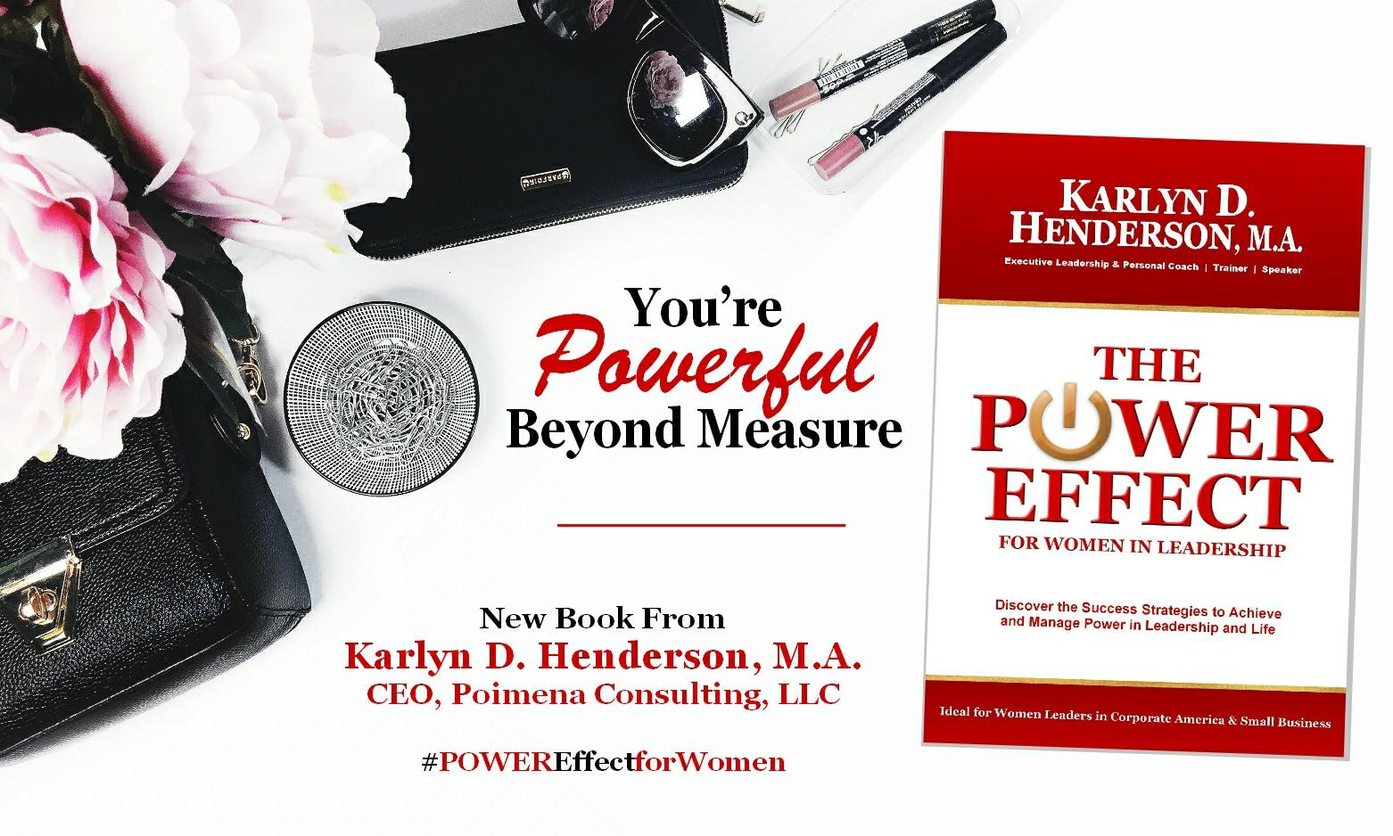 POWEREffectforWomen-BookSales-webiste