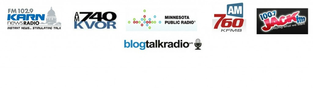 Poimena Radio Apperances