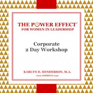 PowerEffect-CorporateWorkshop